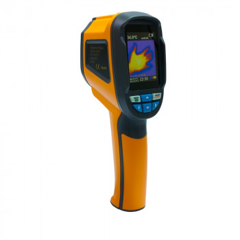 Тепловизор - термографическая камера Xintest HT-02