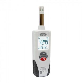 Профессиональный термогигрометр Xintest HT-350
