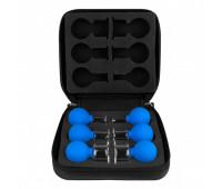 Набор вакуумных банок Estetico Maxi Pro 6 шт.