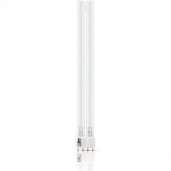 Бактерицидная ультрафиолетовая лампа безозоновая 60W 2G11 SM Technology