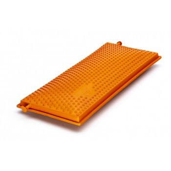 Аппликатор Ляпко массажная подушка игольчатая 5,8 Ag