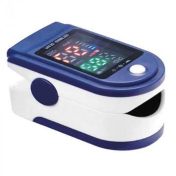 Пульсоксиметр Fingertip Pulse Oximeter LK87