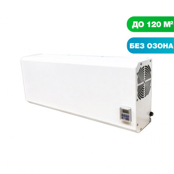 Бактерицидный рециркулятор SM Technology SMT-R-95x2 SMART