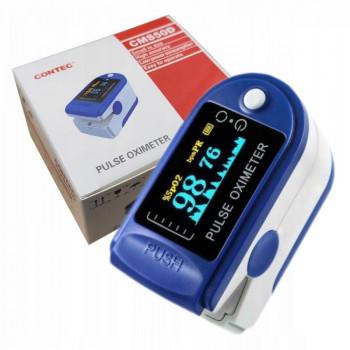 Пульсоксиметр Contec Pulse Oximeter CMS50D Original