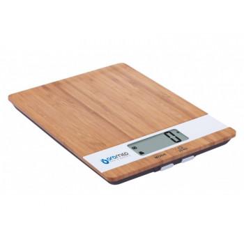 Весы кухонные OROMED ORO-KITCHEN SCALE WHITE