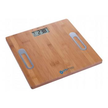 Весы диагностические OROMED ORO-SCALE BAMBOO