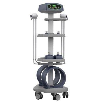Аппарат для низкочастотной магнитотерапии ПОЛЮС-2М передвижной